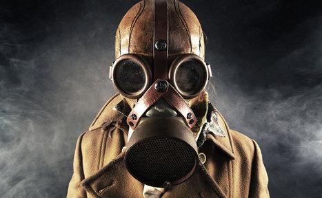 Understanding sulfur's rotten smell | F&FNews | Scoop.it