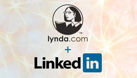 Is LinkedIn's latest acquisition another nail in the coffin for L&D? | Learning Happens Everywhere! | Scoop.it