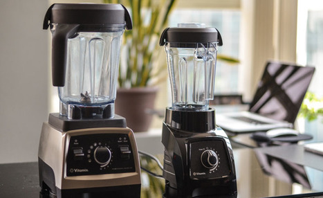 Cleaning your Vitamix Blender - Total Health Care Tips | Online Health Care Tips | Scoop.it