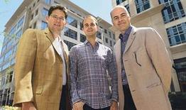 Famed Silicon Valley VCs invest $10M in startup - Atlanta Business Chronicle | Start-up VCs | Scoop.it