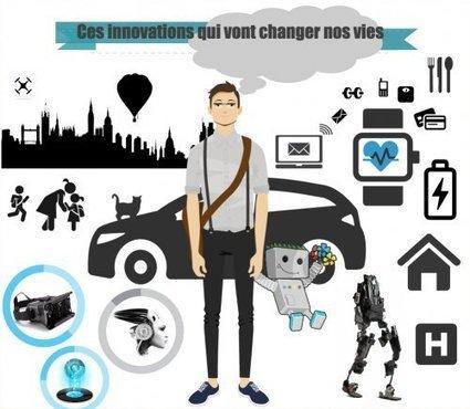 Traitement de l'image fixe- Usages du numérique éducatif - Pédagogie - Académie de Poitiers | FLE divers et variés | Scoop.it