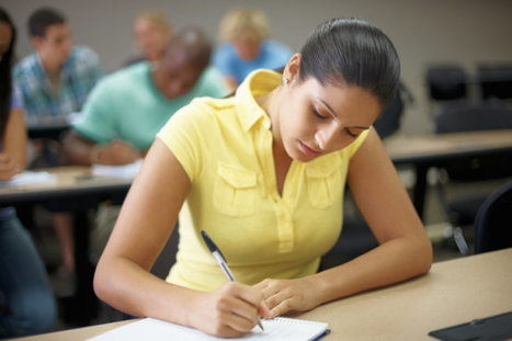 Are New Common Core Tests Better Than Old Multiple-Choice Exams? | College and Career-Ready Standards for School Leaders | Scoop.it