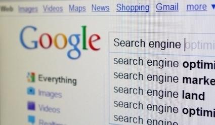Google Crackdown on Link Spammers Goes Global | Digital-News on Scoop.it today | Scoop.it