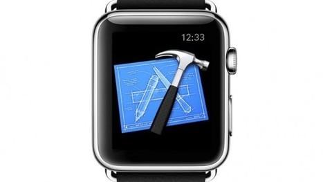 Cómo Obtener el Código UDID del Apple Watch | Mobile Technology | Scoop.it