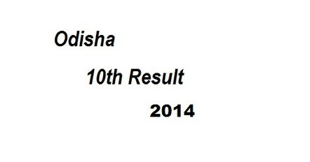 Orissa 10th result 2014 Orissa HSC result declared at orissaresults.nic.in | 10th 12th Results 2014 | Updates By Arti Sharma | Scoop.it