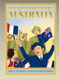 Teaching Tips: Using Do Not Forget Australia In the Classroom | Read Write Draw | Scoop.it