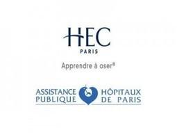L'Assistance Publique – Hôpitaux de Paris (AP-HP) et HEC Paris s ... | l'hôpital est-il une entreprise | Scoop.it