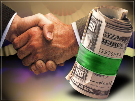 Big Pharma Criminality no Longer a Conspiracy Theory: Bribery, Fraud, Price Fixing now a matter of public record   World Truth.TV   Health, Wellness and Fitness   Scoop.it