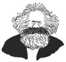 Карлик Маркс и тайна субстанции | Павел Полуян | Онтологические прогулки | Топос | Энергия для всех | Scoop.it