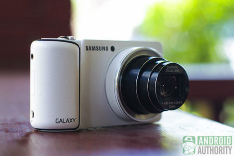 Samsung Galaxy S4 Zoom: 16-megapixel camera phone rumored to be in the works | Advanced Korean Technology | Scoop.it