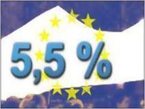 Les députés votent le maintien de la TVA à 5.5% - Batiactu | Rénover, faire des travaux | Scoop.it