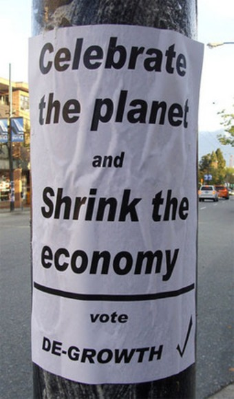 Should socialists support degrowth? - Climate & Capitalism | real utopias | Scoop.it