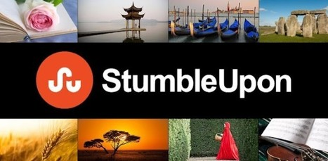5 Ways to Use StumbleUpon in Education | Edudemic | Social Media 4 Education | Scoop.it