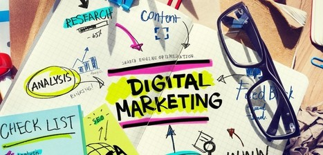 Marketing digital en 2015 : les techniques efficaces - Je bosse dans le web | Actualité du marketing digital | Scoop.it