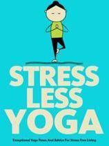 The Answer To Stress: New Little Pearl Book Demonstrates The Effectiveness of ... - PR Web (press release) | Tout sur le Yoga | Scoop.it
