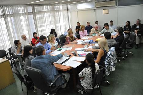 Acueducto: Ocampo explica en la Comisión de Hacienda, el proyecto del Ejecutivo para buscar alternativas de financiamiento   Chaco   Scoop.it