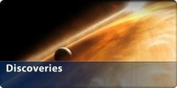 Kepler: Home Page | Solsystemet | Scoop.it
