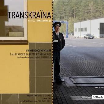 Transkraïna ou les cicatrices de l'ex-URSS (webdocu) - Le Soir | Narration transmedia et Education | Scoop.it