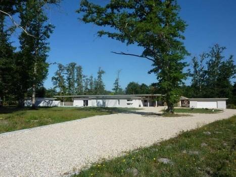 Superbe contemporaine sur 2 hectares de parc   Bordeaux Belles Maisons   Scoop.it