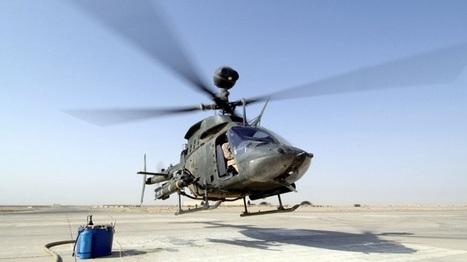 Croatia approves OH-58D buy | DEFENSE NEWS | Scoop.it