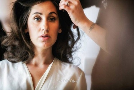 Acconciature Matrimonio Capelli Mossi Siena Arezzo | Sam's | Acconciature e Make Up Sposa Chianciano - Siena » Sam's | Scoop.it