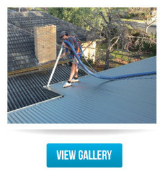 Roofing Repairs Melbourne   Porter Vac   roof gutter cleaning   Scoop.it