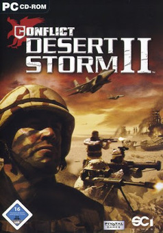 Conflict Desert Storm 2 - Free Download Full Version For PC | salem1999 | Scoop.it