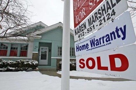 3 ways Dodd Frank law will roil real estate in 2014 | Breakout ... | Real Estate & Finance | Scoop.it