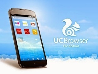 Mixedmisc: UC browser updated to UC Browser 9.7.0.398 | Latest technology news, Tips and tricks | Scoop.it