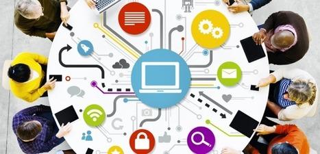 Transformer son entreprise dans un monde collaboratif - CIO PRACTICE | Usages du web, outils numériques | Scoop.it