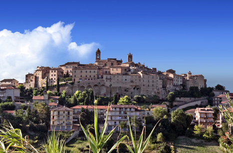The new Florida? The Marches   Le Marche another Italy   Scoop.it