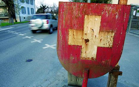 La démocratie suisse à l'épreuve de la mondialisation - LesObservateurs.ch | La Suisse et l'union européenne sont faites l'une pour l'autre | Scoop.it
