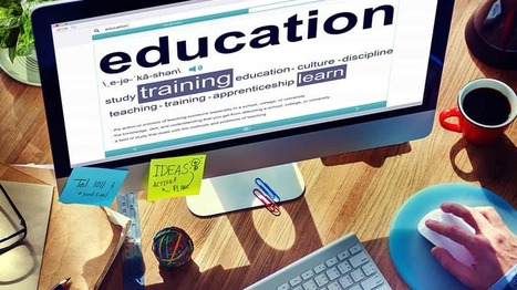 Five virtual teaching platforms that educators love | Technology and elearning | Scoop.it