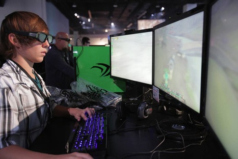 Blizzard.tv May Be Blizzard's Answer To eSports Live Streams and Event ... - SegmentNext News | Deportes Electrónicos | Scoop.it