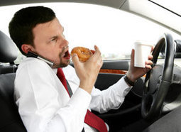 Humans can't actually multitask | Self Improvement & Business | Scoop.it