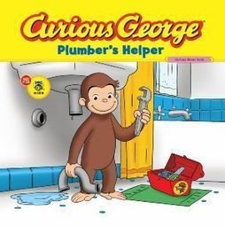 Curious George: Builds a Home - Online Books for Kids - Curious George   Idiomas, English, cursos, conversatorios, club online   Scoop.it