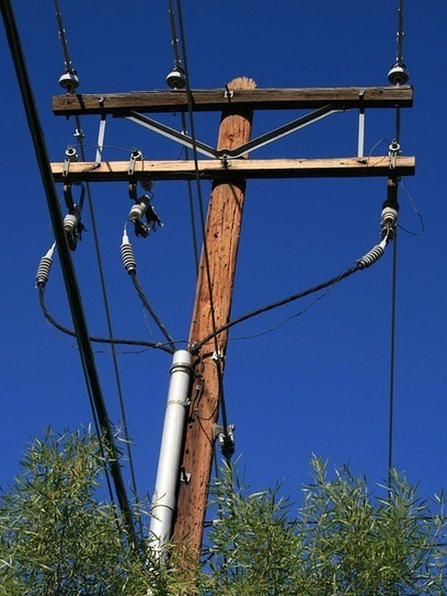 Top Industry Issues of Energy and Utilities - Sara Closet Blog   business   Scoop.it