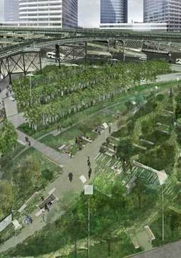 Green Infrastructure: A Landscape Approach | Sustainable Futures | Scoop.it