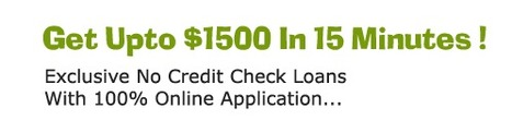 Fast And Fair Way To Monetary Freedom | 15 Min Loans No Credit Checks | Scoop.it