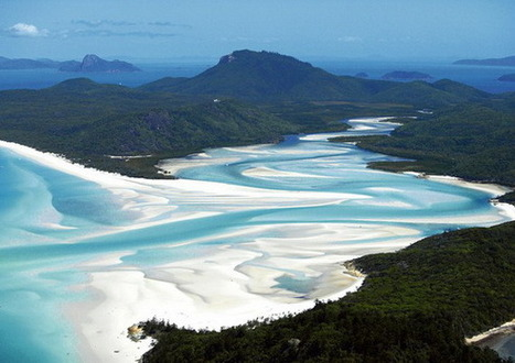12 of the Most Beautiful Bays in the World   Geography Class Topics   Scoop.it