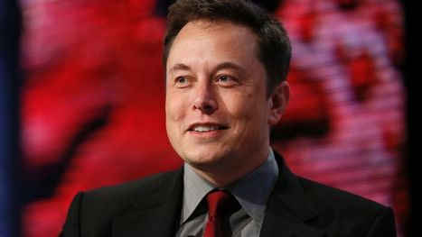 Elon Musk Predicts the End of Human Drivers | INTRODUCTION TO THE SOCIAL SCIENCES DIGITAL TEXTBOOK(PSYCHOLOGY-ECONOMICS-SOCIOLOGY):MIKE BUSARELLO | Scoop.it