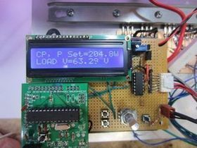 Building a constant current/constant power electronic load #arduino | Arduino Focus | Scoop.it