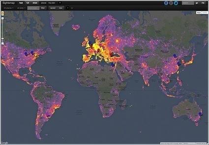Los lugares más fotografiados del mundo, según Google | Microsiervos (Internet) | Mundo | Scoop.it