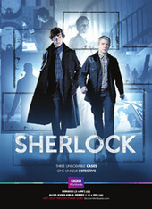 The Way We Watch Television: 'Sherlock' By the Numbers - PopMatters | the interpreters | Scoop.it