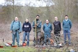 Les Yvelines se dotent d'un opérateur de compensation des atteintes à la biodiversité | Environnement | Scoop.it