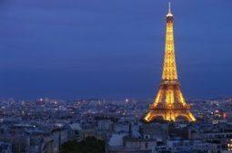 Curiosidades Sobre a Torre Eiffel | Planetim | Scoop.it
