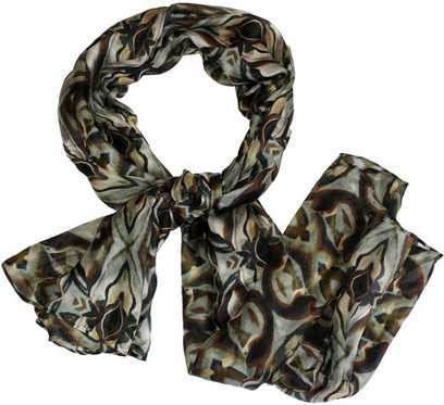Scarves | Shop scarf trends and styles | woman's clothing | Scarves | Shop Scarf styles, Digital printed fabric, Tunic and Indian clothing | Scoop.it