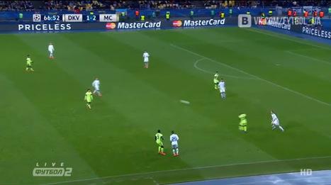 Poroshenko Booed at Champions League Match in Kiev (VIDEO) | Global politics | Scoop.it