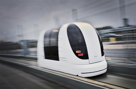 Self-Driving Cars Coming to the UK by 2015 | World Wide Web News | Scoop.it