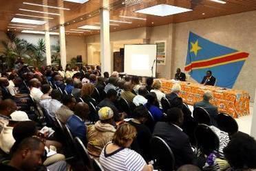 CONGO RISING : Succès pour la Conférence du Ministre Tryphon Kin-Kiey | CONGOPOSITIF | Scoop.it